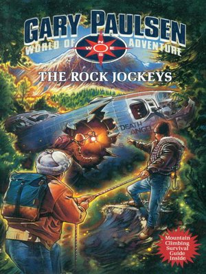 cover image of The Rock Jockeys