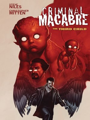 cover image of Criminal Macabre