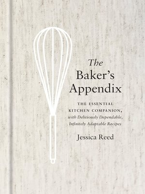 cover image of The Baker's Appendix
