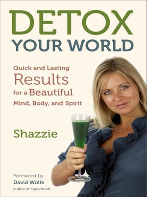 cover image of Detox Your World