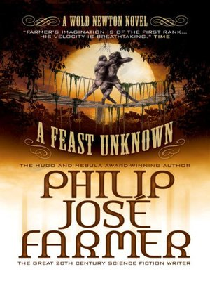 cover image of A Feast Unknown