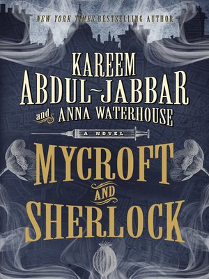 cover image of Mycroft and Sherlock