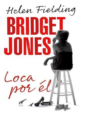 cover image of loca por él