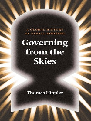 cover image of Governing from the Skies