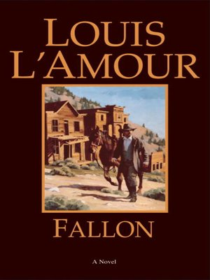 cover image of Fallon