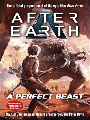 cover image of A Perfect Beast