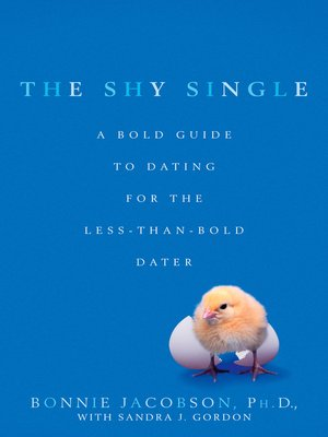 cover image of The Shy Single