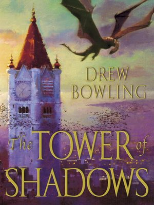 cover image of The Tower of Shadows