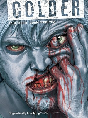 cover image of Colder Volume 1