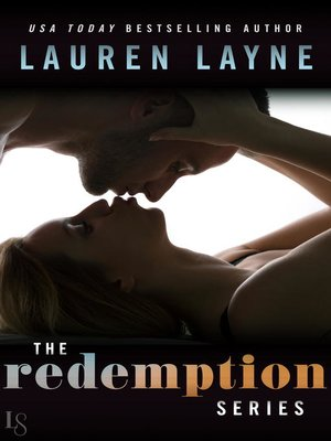 cover image of The Redemption Series 3-Book Bundle