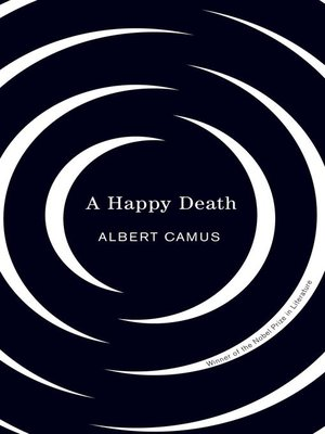 cover image of Happy Death