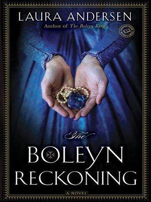 cover image of The Boleyn Reckoning