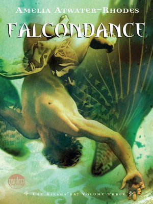 cover image of Falcondance