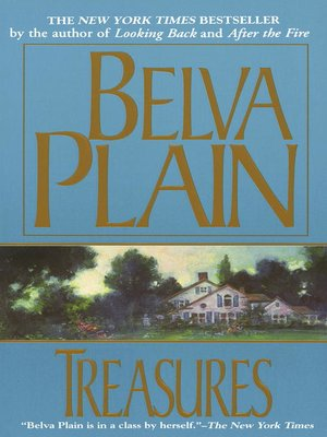 cover image of Treasures
