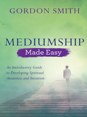 cover image of Mediumship Made Easy