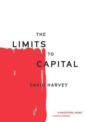 cover image of The Limits to Capital