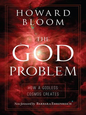 cover image of The God Problem