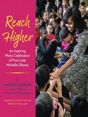 cover image of Reach Higher