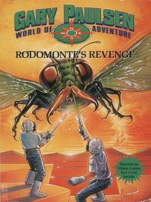 cover image of Rodomonte's Revenge