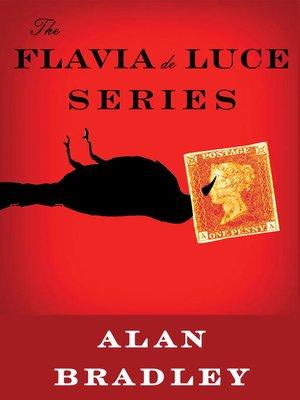cover image of The Flavia de Luce Series 4-Book Bundle