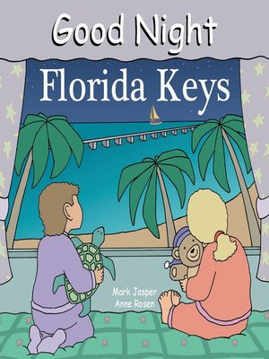 cover image of Good Night Florida Keys