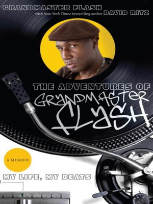 cover image of The Adventures of Grandmaster Flash