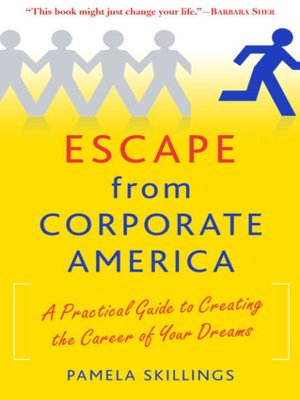 cover image of Escape from Corporate America