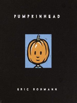 cover image of Pumpkinhead