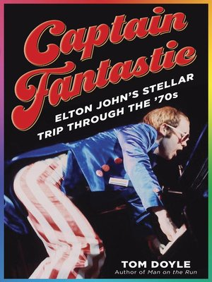 cover image of Captain Fantastic
