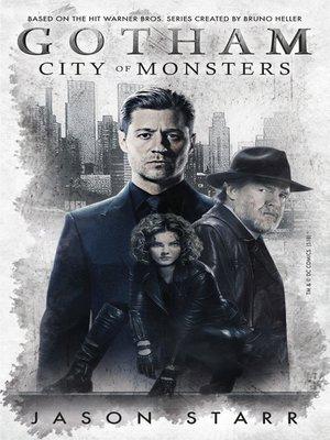 cover image of Gotham