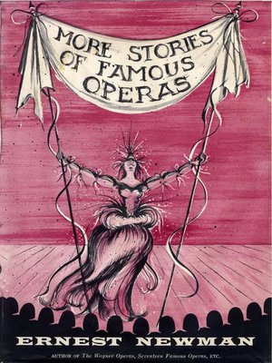cover image of More Stories of Famous Operas