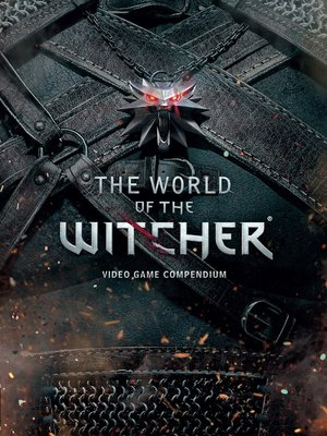 cover image of The World of the Witcher
