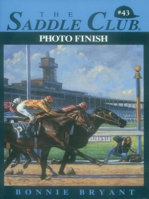 cover image of Photo Finish