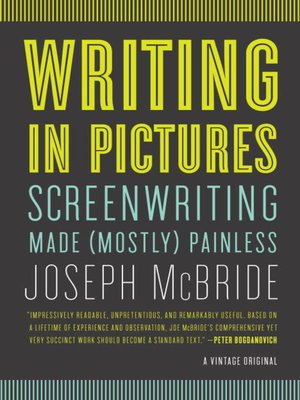 cover image of Writing in Pictures