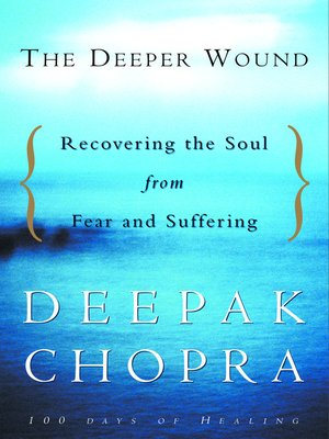 cover image of The Deeper Wound