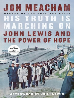 cover image of His Truth Is Marching On
