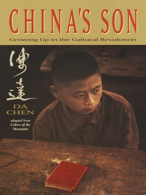 cover image of China's Son