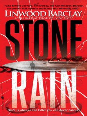 cover image of Stone Rain