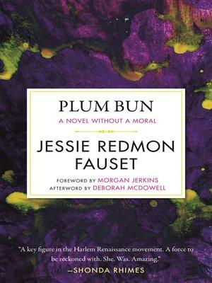 cover image of Plum Bun