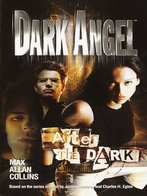cover image of After the Dark