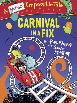 cover image of Carnival in a Fix