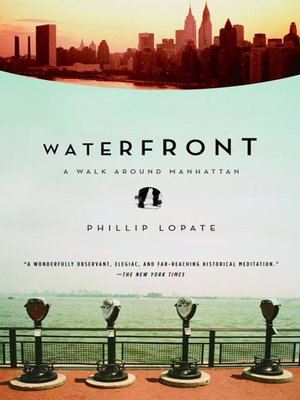 cover image of Waterfront