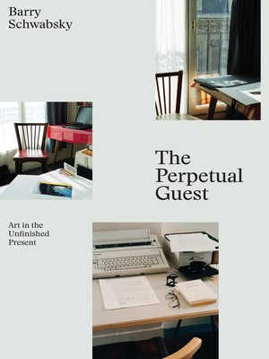 cover image of The Perpetual Guest