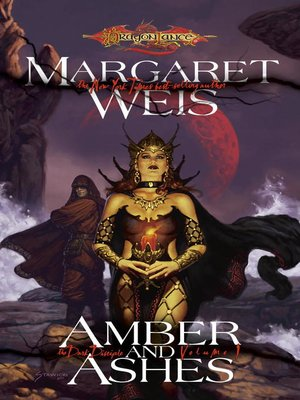 cover image of Amber and Ashes