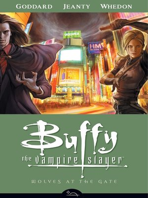 cover image of Buffy the Vampire Slayer, Season 8, Volume 3