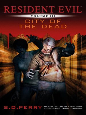 cover image of City of the Dead