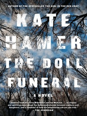 cover image of The Doll Funeral