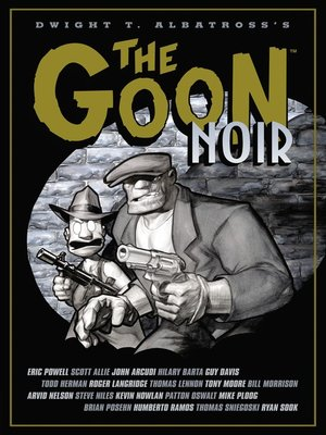 cover image of Noir