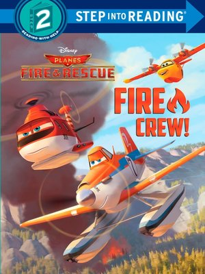 cover image of Fire Crew! (Disney Planes