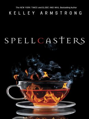 cover image of Spellcasters